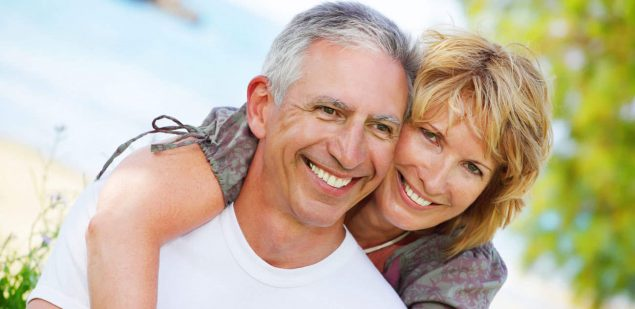 Wills & Trusts happy-couple Estate planning Direct Wills Romsey